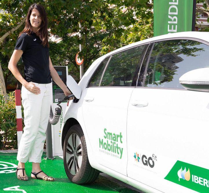 Iberdrola y GO fit unen esfuerzos para impulsar la movilidad eléctrica en España