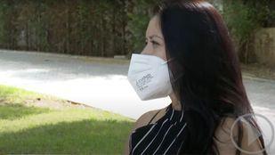 Tras 45 días en la UCI, una joven sigue sufriendo un año después los efectos del Covid-19