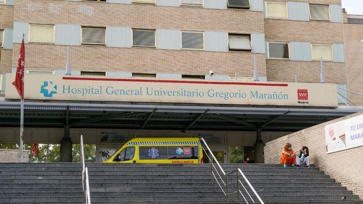 Madrid registra el doble de hospitalizados que hace una semana y suma seis fallecidos