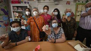 Centros de Día para personas mayores: abiertos por vacaciones