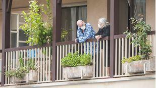 Día de los abuelos: cada vez más mayores y con menos nietos