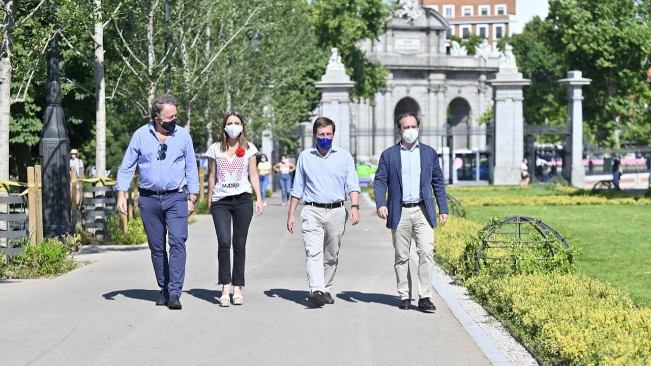 Cibeles albergará un centro de interpretación del Patrimonio Mundial de Madrid