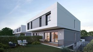 AEDAS Homes inicia la construcción de Sanabria I, su promoción de viviendas unifamiliares en Villanueva del Pardillo