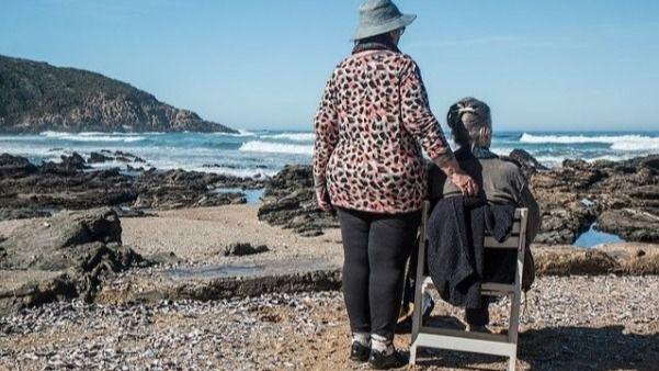 Consejos para el cuidador de una persona dependiente, como sobrellevar la situación