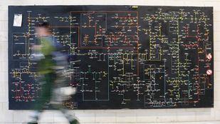 Las redes inteligentes, foco inversor de Iberdrola