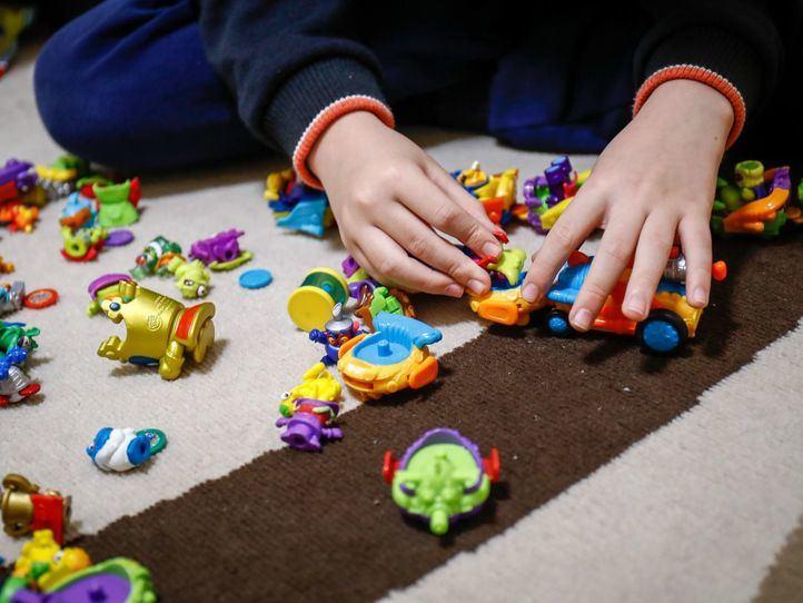 La Casa de los Niños vive una situación 'totalmente insostenible' por la falta de trabajadores