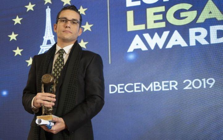 """Raúl Pardo Geijo distinguido como mejor abogado penalista de España por la Asociación de Florida """"Lawyers of Distinction"""" (2021-2022)"""