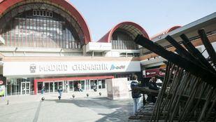 Autorizada la licitación de las obras de ampliación de Chamartín-Clara Campoamor