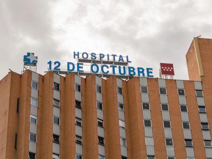 Suben los contagios y los ingresos en una jornada con 7 fallecidos por Covid en Madrid