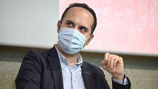 José Manuel Calvo tiende la mano a Almeida a cambio de dejar Madrid Central