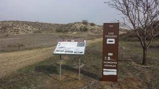 """Los Yesares: """"¿Alguien concibe que en un yacimiento arqueológico se cace?"""