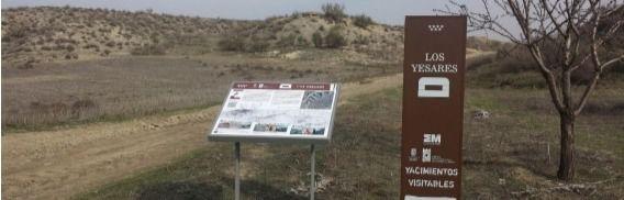 """Los Yesares: """"¿Alguien concibe que en un yacimiento arqueológico se cace?'"""