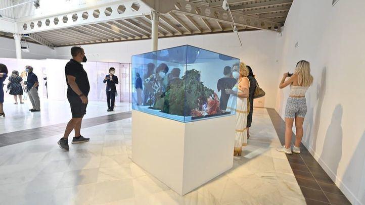 Exposición 'Catorce relatos breves'