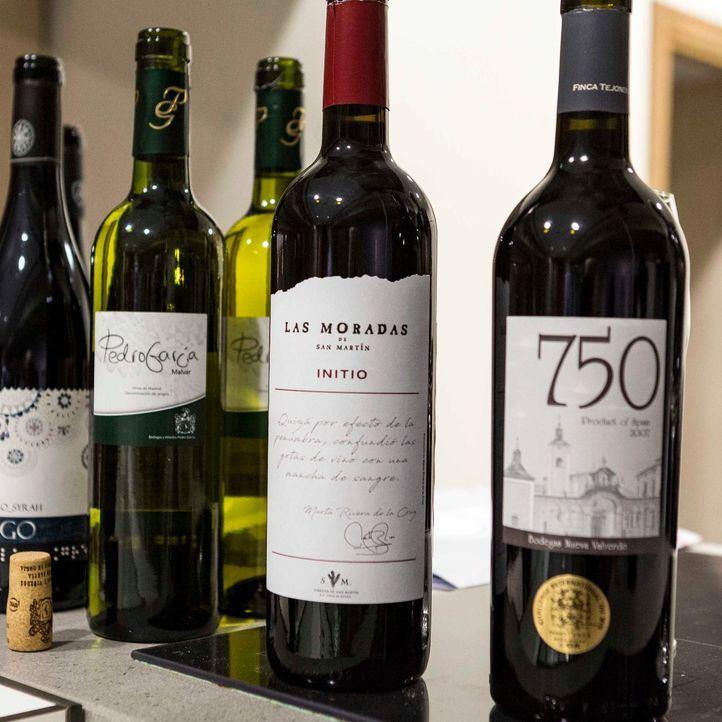 Los vinos madrileños se recuperan tras la pandemia