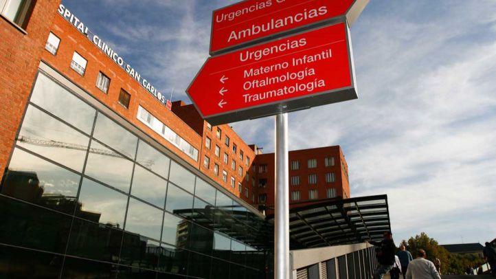 La presión hospitalaria continúa aumentando