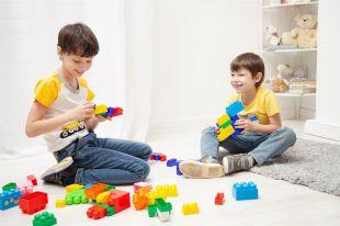 Guía práctica de juguetes para toda la familia