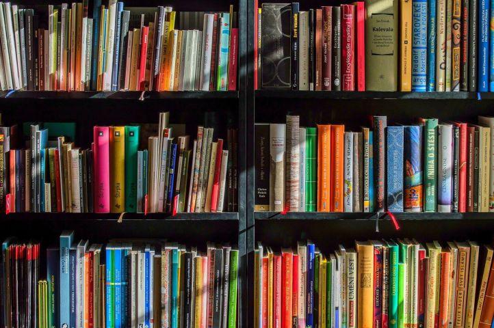 Comprar online libros nacionales e internacionales nunca fue tan sencillo gracias a la distribución bajo demanda