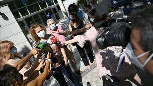 Más Madrid exige que no se construya un horno crematorio en el entorno del tanatorio de la M-40