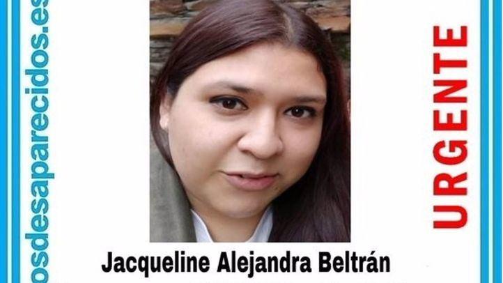 Joven de 28 años desaparecida desde el 14 de julio en Pueblo Nuevo