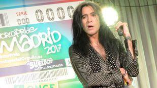 Mario Vaquerizo, pregonero de las fiestas en honor a San Cayetano, San Lorenzo y La Paloma