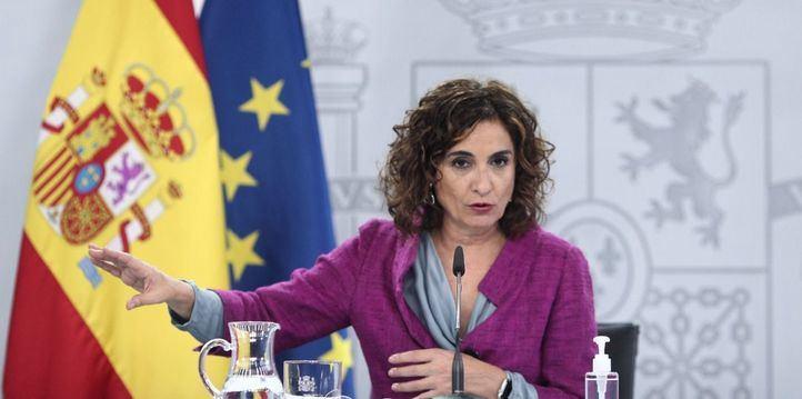El Gobierno ha anticipado a las comunidades 7.230 millones de los fondos europeos