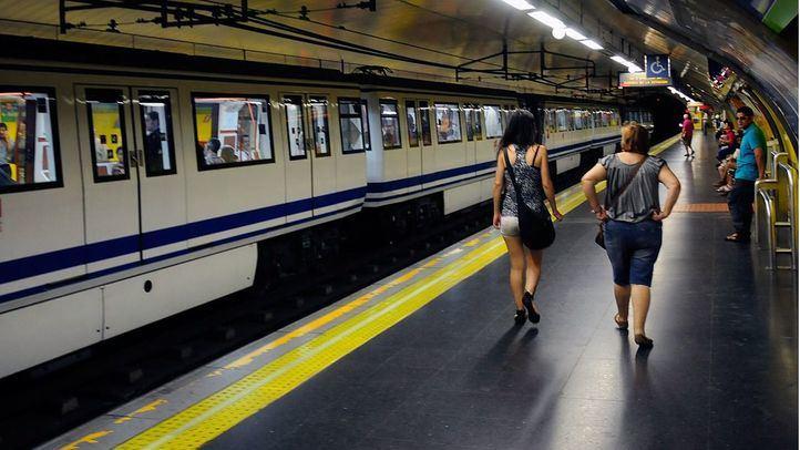 La activación del freno de emergencia, posible causa del descarrilamiento en la L5 de Metro