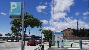 El transporte regional y los aparcamientos disuasorios