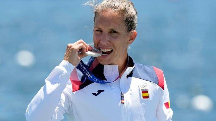 España despierta con dos nuevas medallas que llegan desde el agua