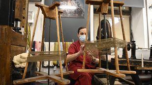 La Comunidad destina 900.000 euros al sector de la artesanía