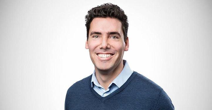 Manuel Heyden, CEO y cofundador de Nextmarkets