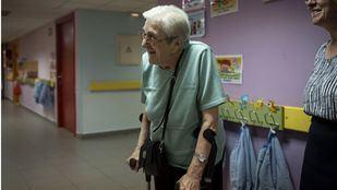 En vigor este jueves el nuevo protocolo para residencias de mayores