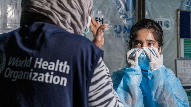 La OMS pide retrasar la tercera dosis para asegurar más vacunas a los países vulnerables