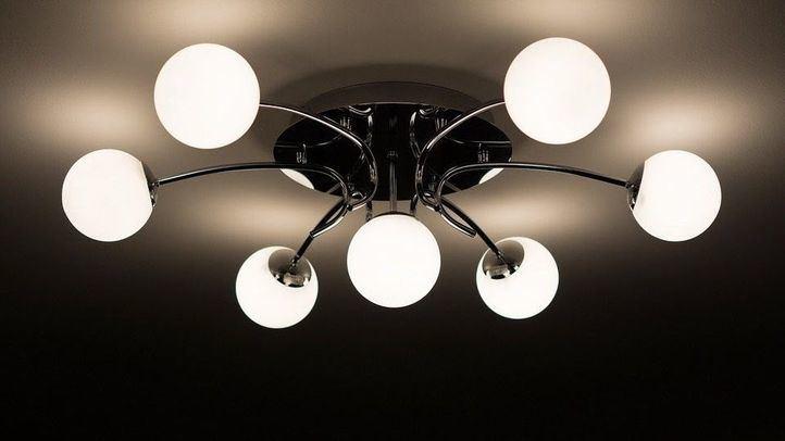 Las ventajas de usar lámparas de techo en el hogar