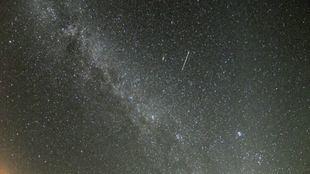 Perseidas 2021: ¿cuándo y dónde ver la lluvia de estrellas?