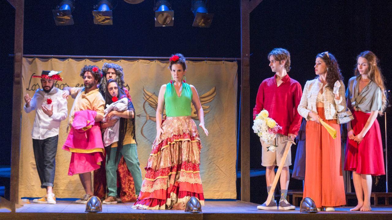 La Comunidad asume toda la programación de Teatros del Canal | Madridiario