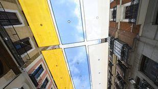 Madrid continúa en alerta amarilla este miércoles por altas temperaturas