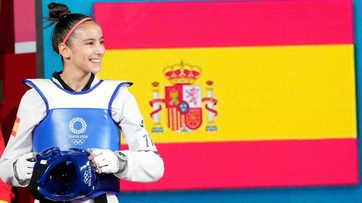 Madrileños en Tokio: cinco de las 17 medallas españolas llevan la firma de la región