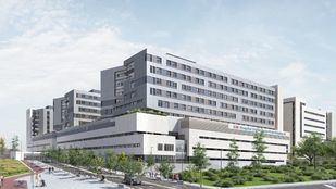 Sacyr amplía el hospital 12 de octubre por 227 millones de euros