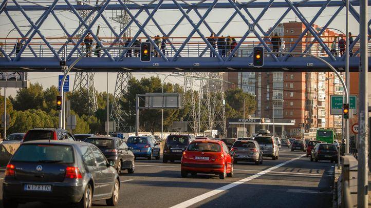 Operación salida: arranca el dispositivo especial de tráfico por el 15 de agosto