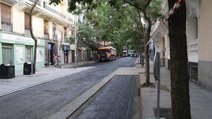 La Operación Asfalto avanza: 1.763 calles de la capital mejorarán su firme este año
