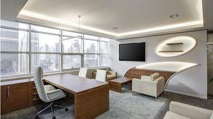 Mejores ideas de mobiliario de oficina para los nuevos espacios de trabajo