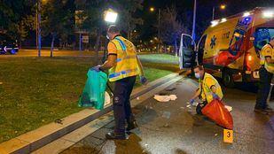 Herida de gravedad una mujer que fue atropellada en los aledaños de Atocha