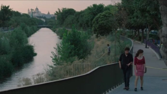 La esencia del verano madrileño, en la gran pantalla