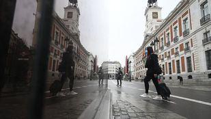 Día Mundial del Peatón: se prevén un total de 50 calles peatonales en Madrid