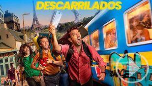 Descarrilados, la comedia española del verano