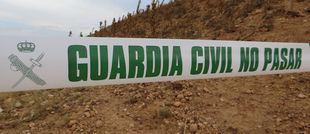 Detenido el presunto autor de la muerte de un hombre sin techo en Villalba el pasado mes de junio