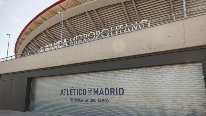 El Atlético de Madrid cede al portero Ivo Grbic al Lille