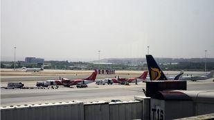 El aeropuerto Adolfo Suárez Madrid-Barajas quiere ser referente en Europa