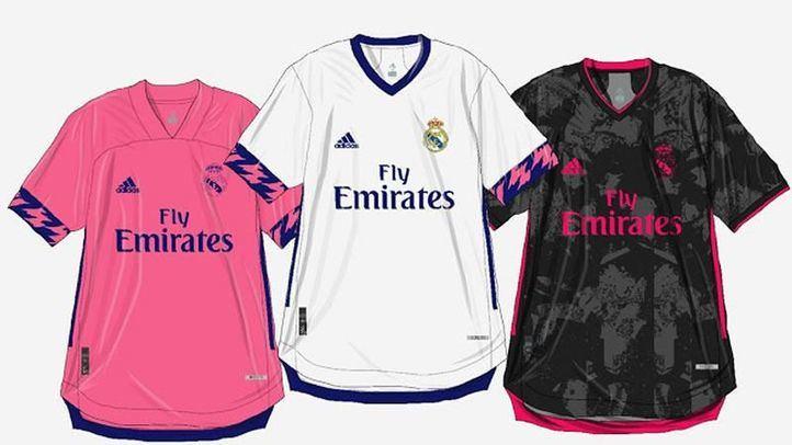 Destrozan con alunizaje la fachada de la tienda del Real Madrid y se llevan decenas de camisetas