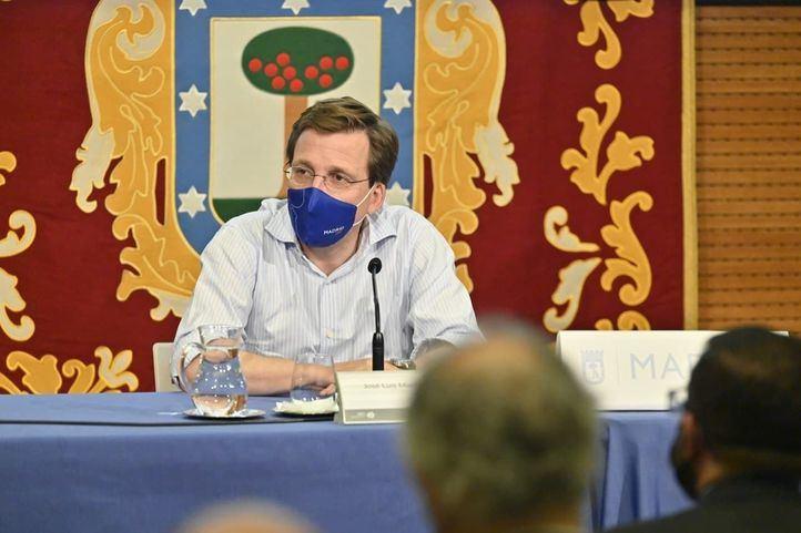 Aprobada la nueva ordenanza de movilidad sostenible de Madrid a falta de las alegaciones de los grupos